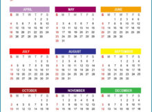 Russia Holidays 2021 2021 Calendar With Russia Holidays
