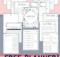 Free Download 2020 2021 Printable Planner No Sign Up Needed