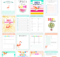 Free Planner 2021 In PDF Design A Life You Love